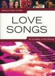 Love Songs - Really Easy Piano