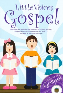 Little Voices - Gospel + CD