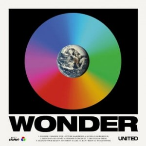 Hillsong United - Wonder (CD)