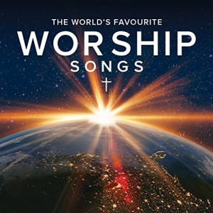 Różni wykonawcy - The World's Favourite Worship Songs (3xCD)