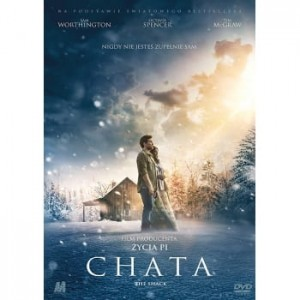 The Shack - Chata (DVD) - POLSKI LEKTOR !
