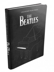 The Beatles - Legendary Piano