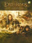 Howard Shore - Lord of the Rings- w łatwym opracowaniu na fortepian