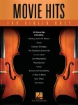 Movie Hits for Violin Duet - Filmowe hity na duety skrzypcowe