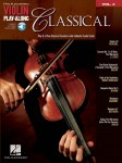 Classical - Violin Play Along Volume 3 - nuty na skrzypce (+ audio online)