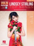 Lindsey Stirling - Top Songs - Violin Play Along Volume 79 - nuty na skrzypce (+ audio online)