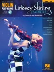 Lindsey Stirling Favorites  - Violin Play Along Volume 64 - nuty na skrzypce (+ audio online)
