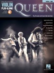 Queen - Violin Play Allong Volume 68 - nuty na skrzypce (+ audio online)