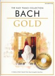 Johann Sebastian Bach - Bach Gold - The Easy Piano Collection (+CD)
