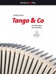 Tango & Co for Accordion na akordeon