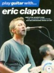 Eric Clapton - Play Guitar With Eric Clapton (+CD)