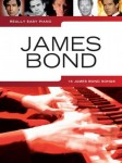 James Bond Really Easy Piano