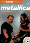 Wise Play Guitar With Metallica 2 (+CD)