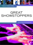 Great Showstoppers - Really Easy Piano