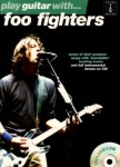Play guitar with foo fighters + CD