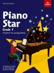 Piano star grade 1 25 pieces for young pianists