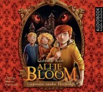 Alfie Bloom i tajemnice zamku Hexbridge - audiobook CD