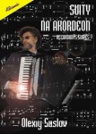 Suity na akordeon (+CD) Olexiy Suslov