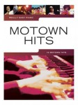 Really Easy Piano: Motown Hits