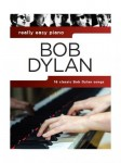 Bob Dylan Really Easy Piano