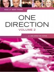 One Direction Really Easy Piano vol. 2