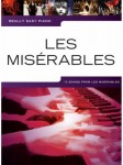 Les Miserables Really Easy Piano