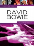 David Bowie Really Easy Piano