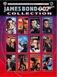 James Bond 007 Collection na skrzypce (+CD)