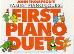 John Thompson - Easiest Piano Course: First Piano Duets