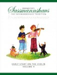 Kurt Sassmannshaus, Egon Sassmannshaus - Early start on the violin vol. 4. A violin method for children - Szkoła gry na skrzypcach dla najmłodszych