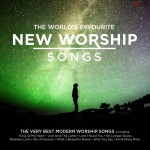 The World's Favourite New Worship Songs (3xCD)