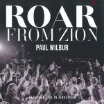 Pau Wilburl - Roar From Zion (CD)