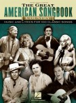 Country Music And Lyrics For 100 Classic Songs. The Great American Songbook na głos z fortepianem i chwytami gitarowymi