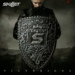 Skillet - Victorious CD
