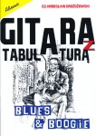 Gitara z tabulaturą - Blues & Boogie