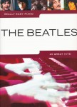 The Beatles 23 hits - Really Easy Piano
