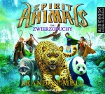 Spirit Animals. Tom 1. Zwierzoduchy - CD