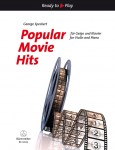 Popularne filmowe hity na skrzypce i piano (Popular Movie Hits for Violin and Piano - George Speckert - Ready to Play)