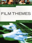 Really Easy Piano: Film Themes. 24 Screen Hits for piano