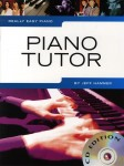 Really Easy Piano: Piano Tutor (+CD)