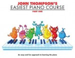 John Thompson - Easiest Piano Course, cz.1