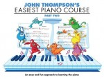 John Thompson - Easiest Piano Course, cz. 2