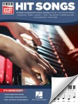 Hit Songs - Super Easy Songbook - na fortepian/keyboard