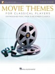 Movie Themes for Classical Players - Violin & Piano - na skrzypce z fortepianem (+ audio online)