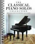 The Classical Piano Solos Collection - na fortepian