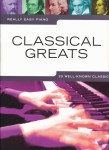 Classical Greats - Really Easy  Piano