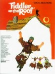 Jerry Bock  Skrzypek na dachu - Fiddler On the Roof. Na głos z fortepianem