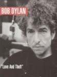 Bob Dylan - Love And Theft  - na fortepian, głos i gitarę