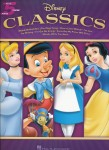 Disney Classics - 5 Finger Piano Songbook