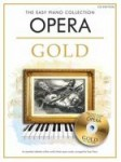 The Easy Piano Collection: Opera Gold na fortepian (+ CD)
